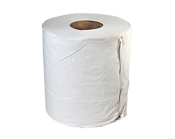 Bobina de papel secamanos ecológica