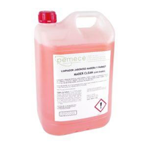 Mader Clean limpiador de parquet 5 litros