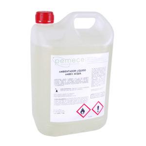 Ambex Acqua ambientador líquido 5 litros