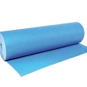 Bayeta absorbente azul