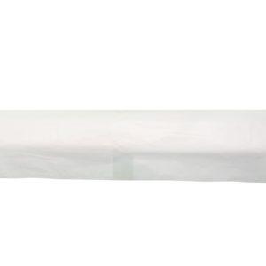 Bolsa basura 52x60 blanca