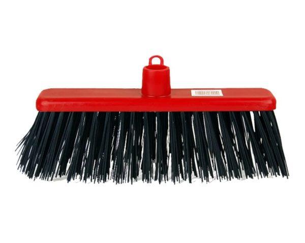 Cepillo barrer cocina fibra rígida