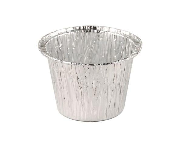 Bandeja aluminio flanera