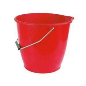 cubo agua sencillo 12l