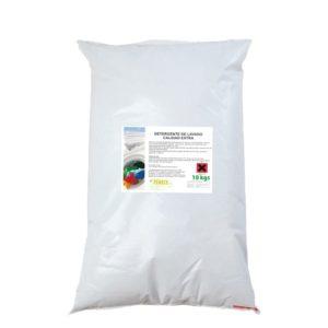 detergente atomizado ropa 10kilos