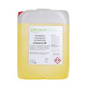determatic dr detergente lavavajillas automáticas 12kilos