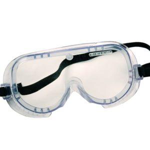 gafas protección laboral anti-vaho
