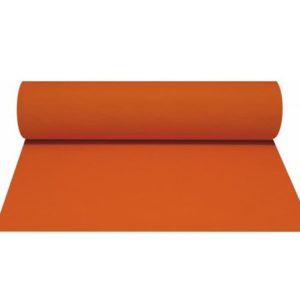 Newtex mantel en rollo 1x50 naranja