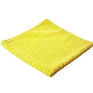Rejilla microfibra amarilla