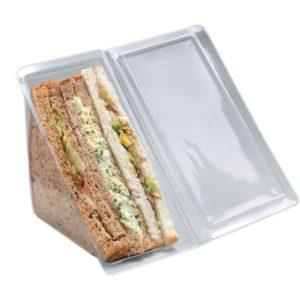 Sandwichera triple