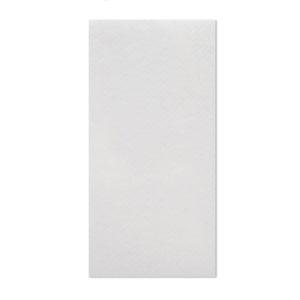 servilletas micropunto 40x40 1-8 blanca