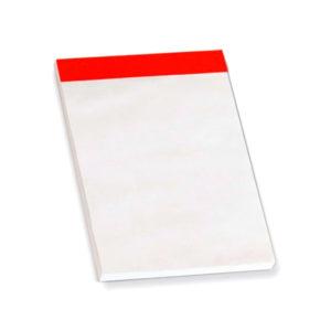 bloc notepad