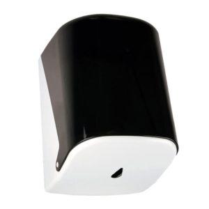 dispensador bobina maxi plástico fumé