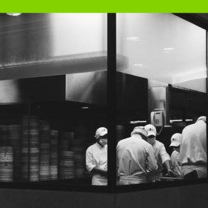 Claves para entender los desinfectantes en la industria alimentaria
