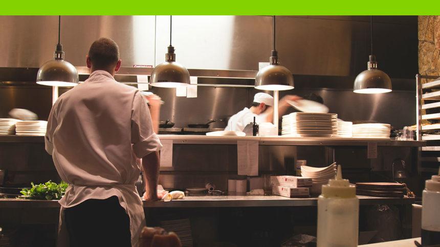 La seguridad alimentaria es una prioridad. Cumple con el APPCC.