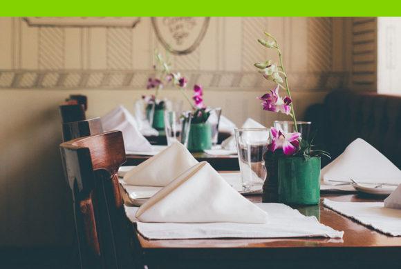 Las servilletas, un indicador del cuidado al cliente en tu restaurante.