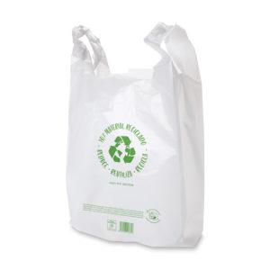 Bolsa ecológica - Compra - 420/280 X 530 mm
