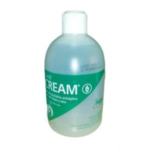 Sanit-Cream_500 ml - Gel desinfectante