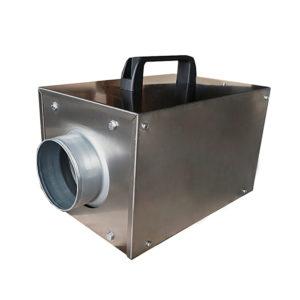 ECO 4000 V CT- Generador de Ozono Profesional