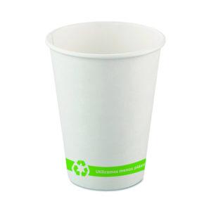 Vaso de papel - Laminados a doble cara - 200 ml