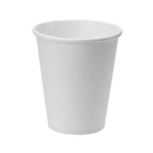 Vaso de papel - Blanco - 360 ml