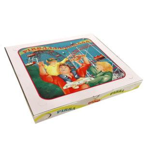 Caja pizza FR Family