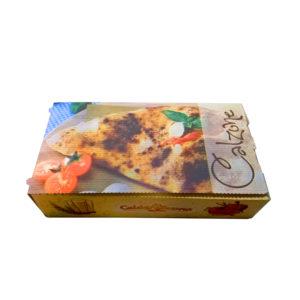 Caja pizza Calzone Ciliegino