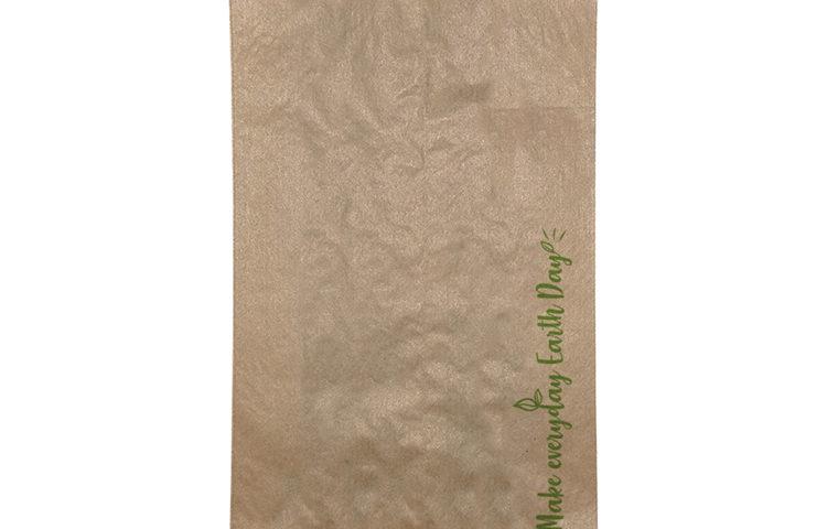 Bolsa papel kraft multiusos – Earth day